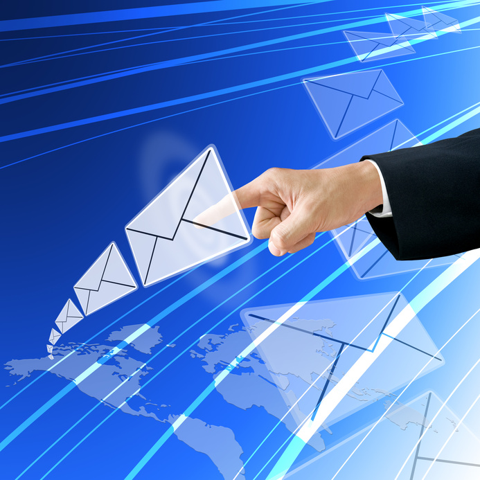 The importance of Business Email