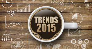 Predictions: Marketing Trends for 2015