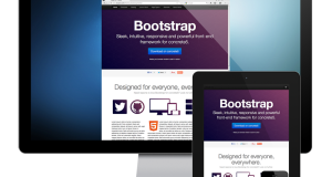 Role of Bootstrap in Shaping Open Source CMSes