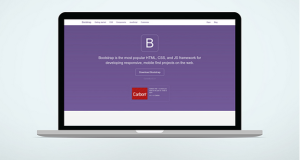 Getting Started with the Bootstrap Framework