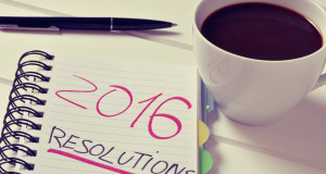 The Top 10 Most Common New Year Resolutions