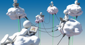 The Impact Of Cloud Computing On The Present-Day IT