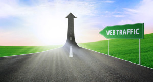 Increase Website Traffic With These Simple Tips