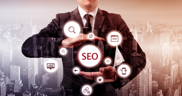 Boosting Search Traffic for Small Businesses