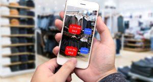 How Will Virtual/Augmented Reality Affect Store Design In The Next Few Years?