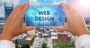 Hottest Web Designing Trends Of 2017 Explored