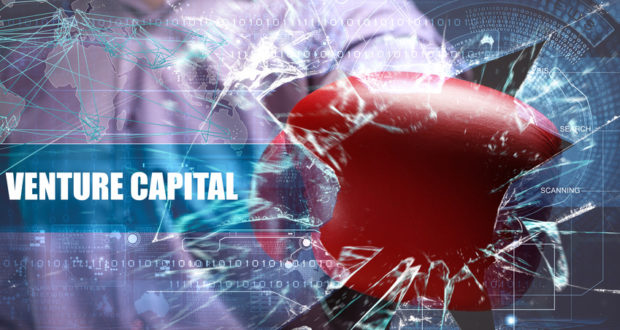 Venture Capital – And Other Funding Options For Your Business