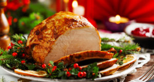 Christmas Food Around The World